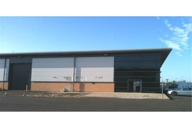 Thumbnail Commercial property for sale in Unit 3, Electric Avenue, Liverpool, Merseyside, UK