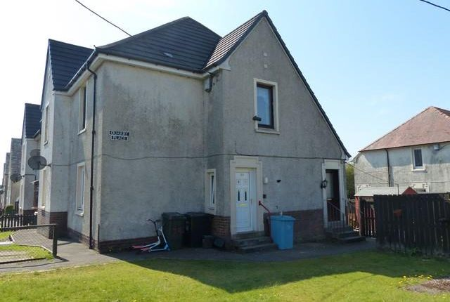 Thumbnail Property to rent in Quarry Street, Shotts