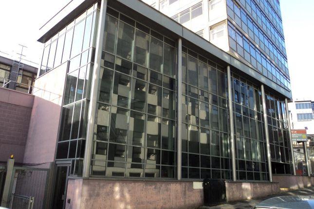 Thumbnail Office to let in Nottingham, Nottinghamshire