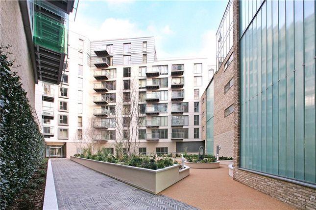 1 bed flat to rent in Avant Garde, London