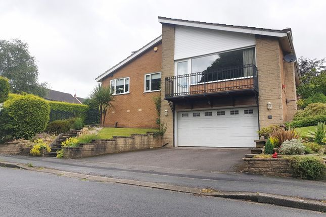 Thumbnail Detached house to rent in Castleford Drive, Cheshire