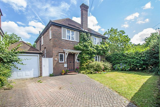 4 bed detached house for sale in Hare Lane, Claygate, Esher KT10