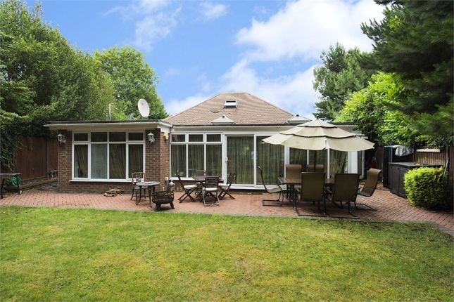 Thumbnail Detached bungalow to rent in Court Road, Ickenham, Uxbridge, Greater London