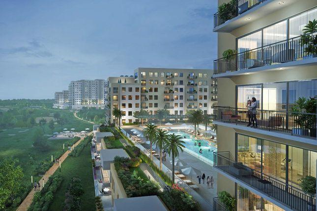Thumbnail Apartment for sale in Emaar South, Dubai, United Arab Emirates