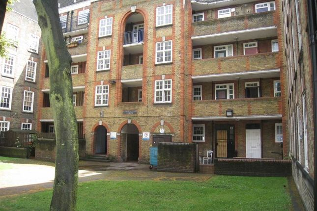 Thumbnail Flat for sale in Copperfield House, Wolseley Street, London