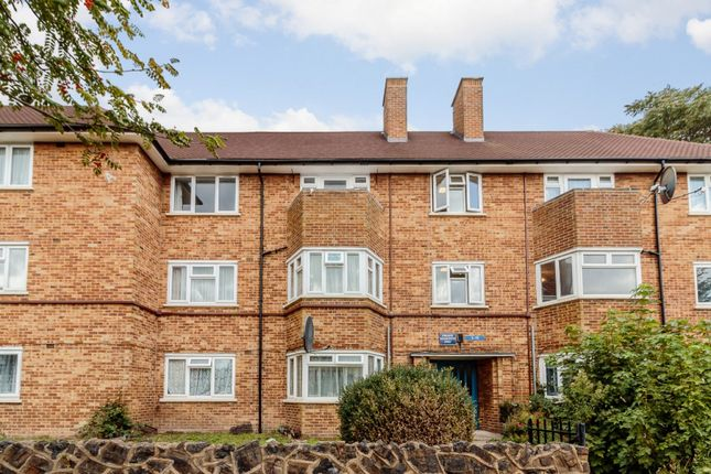 Thumbnail Flat for sale in Holmwood Road, Enfield, London