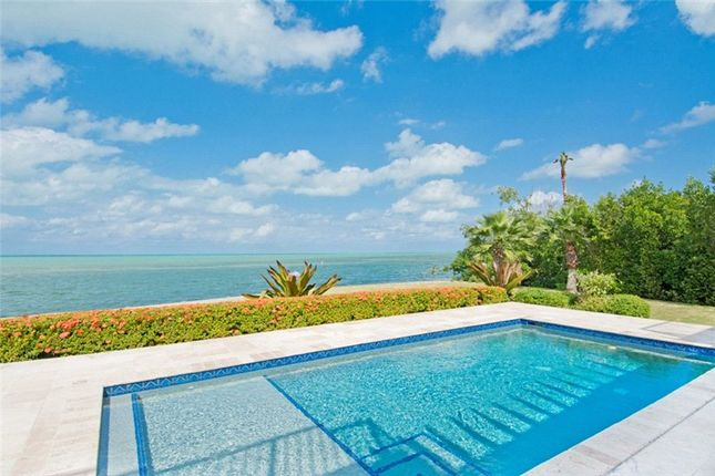 Thumbnail Detached house for sale in Aquilo, Grand Cayman