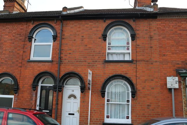 Thumbnail Room to rent in Havelock Road, Luton