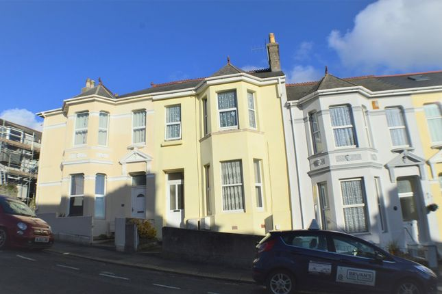 Thumbnail Flat to rent in Chaddlewood Avenue, Lipson, Plymouth
