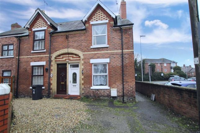 End terrace house for sale in Bodhyfryd, Flint, Flintshire