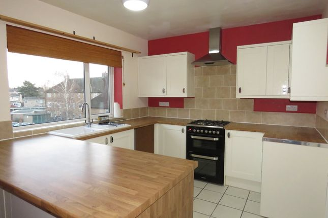 Thumbnail Flat to rent in Walmgate, York