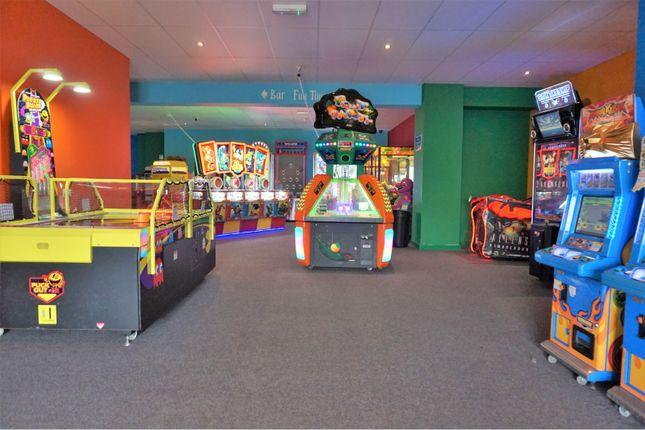Games Room of Leysdown Road, Sheerness ME12