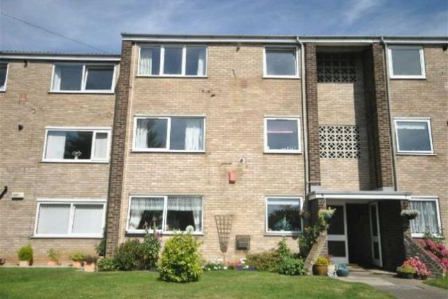Thumbnail Flat to rent in Laceby Road, Grimsby