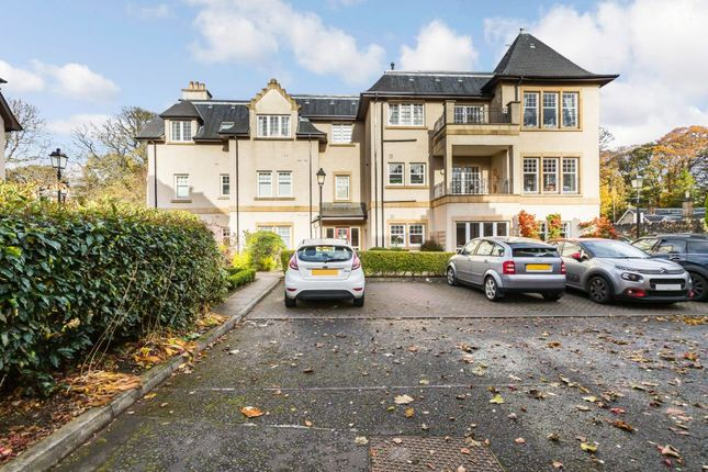 Thumbnail Flat for sale in 63/7 Woodville Court, Canaan Lane, Edinburgh