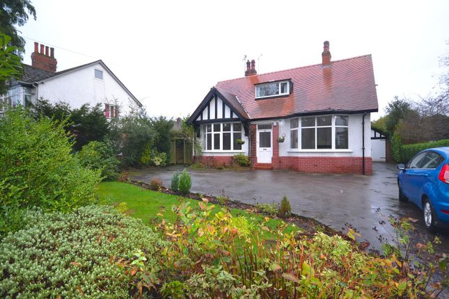 Thumbnail Bungalow to rent in Styal Road, Wilmslow