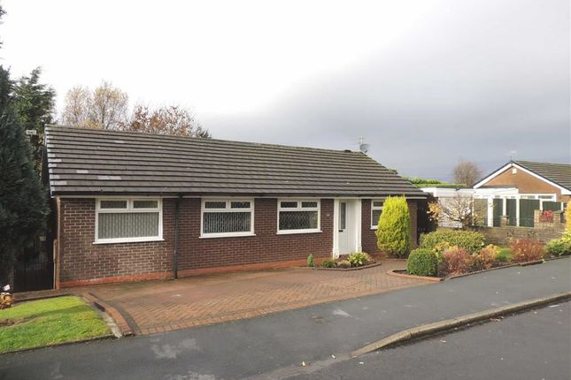 4 bed detached bungalow for sale in Boulderstone Road, Stalybridge