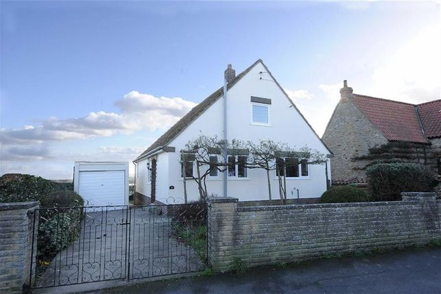 Thumbnail Detached house for sale in Lower Street, Great Doddington, Wellingborough