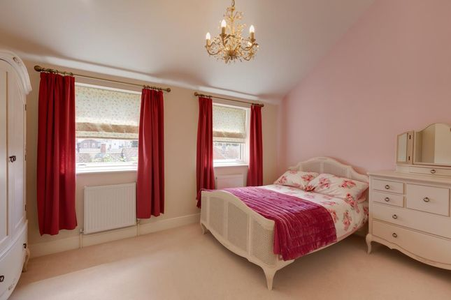 Bedroom 4 of Henrys Orchard, Church Street, Eckington, Sheffield S21