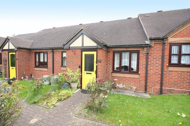 Thumbnail Bungalow for sale in Primrose Park, Pensnett, Brierley Hill
