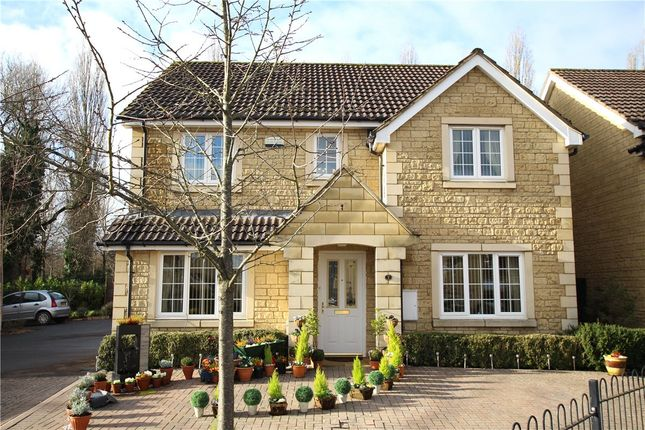 Thumbnail Detached house for sale in Home Mead, Corsham, Wiltshire