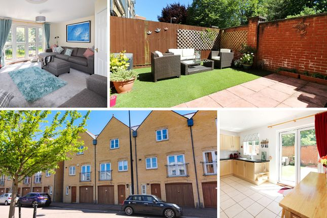 Thumbnail Terraced house for sale in Harrowby Street, Cardiff