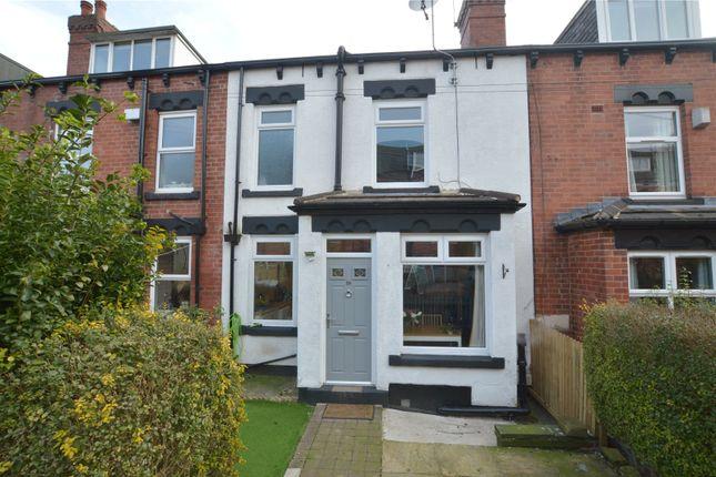 2 bed terraced house for sale in Ravenscar Terrace, Oakwood, Leeds LS8