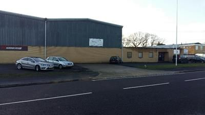 Thumbnail Light industrial to let in Hardley Industrial Estate, Lime Kiln Lane, Hardley, Southampton, Hampshire