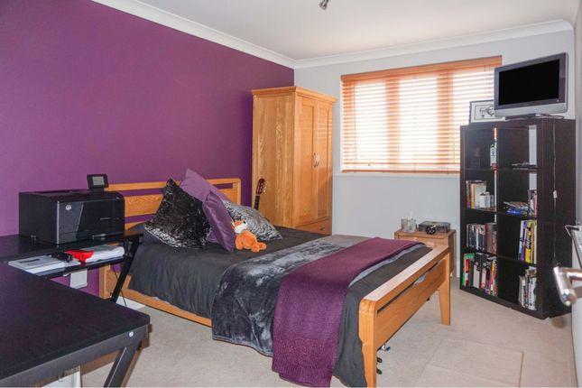 Bedroom Three of Llwynderw Drive, West Cross SA3
