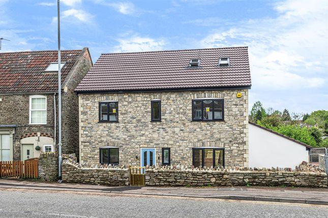 4 bed property for sale in Bath Road, Willsbridge, Bristol BS30