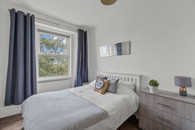 Thumbnail Property to rent in Providence Place, Stoke, Plymouth