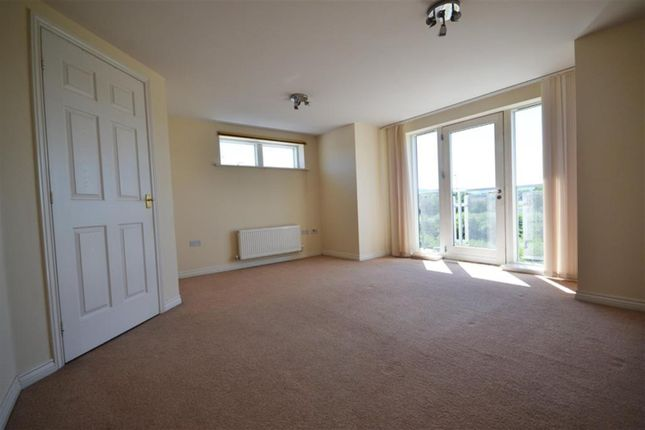 Thumbnail Flat for sale in Renard Court, Sotherby Drive, Cheltenham, Gloucestershire
