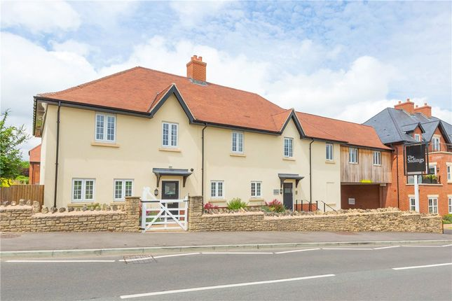 3 bed flat for sale in The Sidings, Wheatley, Oxford OX33