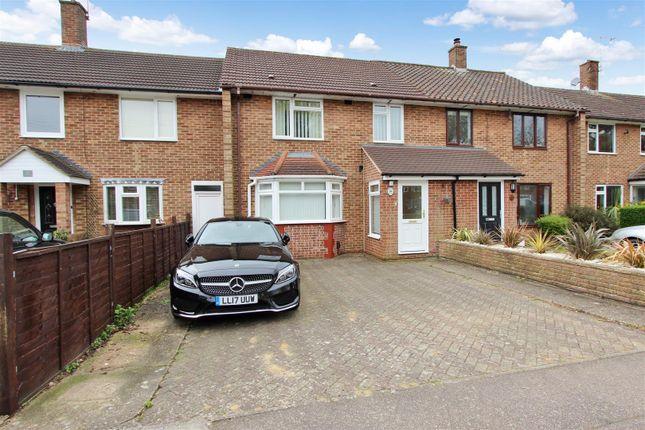Thumbnail Terraced house for sale in Homefield Road, Adeyfield, Hemel Hempstead