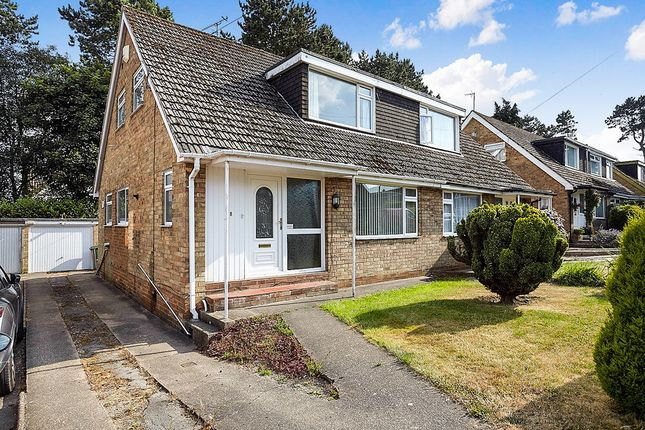 Thumbnail Bungalow for sale in Chantry Way East, Swanland, North Ferriby