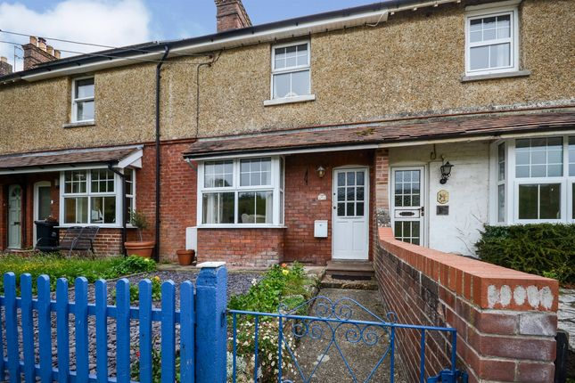 Thumbnail Terraced house for sale in West Walls, Wareham