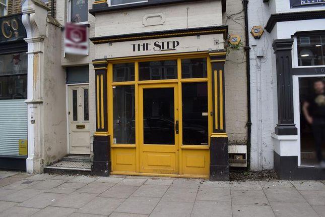 Thumbnail Retail premises to let in 101 Myddleton Road, London
