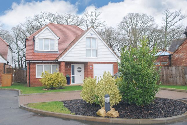 4 bed detached house for sale in West Close, Polegate BN26