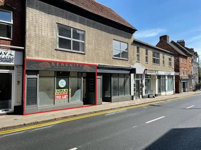 Thumbnail Retail premises to let in High Street, Sutton Coldfield