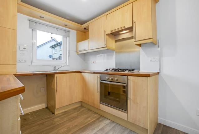 Kitchen of Rye Drive, Glasgow, Lanarkshire G21