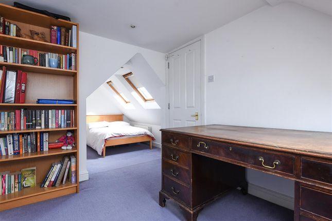 Study & Bedroom Three