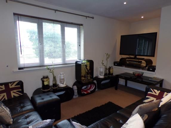 Living Room of Tuffleys Way, Thorpe Astley, Leicester, Leicestershire LE3