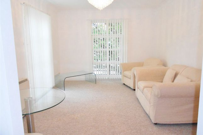 Thumbnail Flat to rent in Fawcett Street, Barbican Court, York