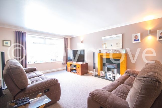 Thumbnail Detached bungalow for sale in Bourbon Close, Wibsey, Bradford