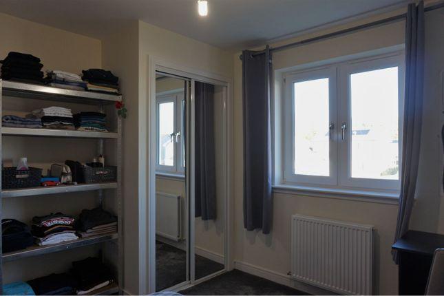 Bedroom Two of Rosebank Terrace, Rosebank Street, Dundee DD3