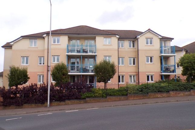 Rolle Road, Exmouth EX8