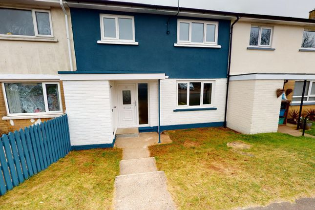 Thumbnail Town house for sale in The Rowans, Egremont
