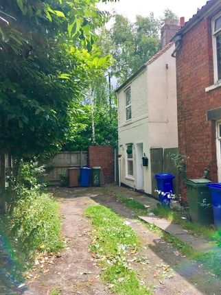 Thumbnail Detached house to rent in Norwood Dale, Beverley