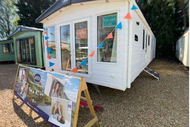 Billing Aquadrome Holiday Park, Northampton, Northamptonshire NN3