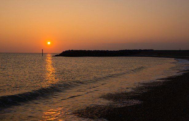 Sun Set of Bunn Leisure Resort, Warners Lane, Selsey PO20