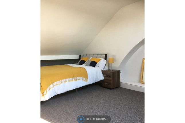 Room 5 £450 Ex Large Double